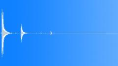 Brick Impact Or Cynder Drop 03 Sound Effect