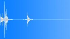Brick Impact Or Cynder Drop 05 - sound effect
