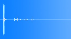 Rock Impact Hit Stones 02 Sound Effect
