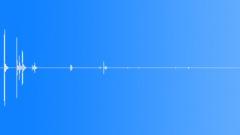 Rock Impact Hit Stones 03 Sound Effect