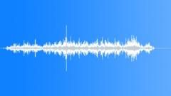 Stone Drag - Rock Grind - Long 03 Sound Effect