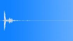 Stone Fall - Drop Rock On Dirt 02 Sound Effect