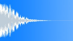 Radio Interference Hit (Noise, Static, Impact) - sound effect