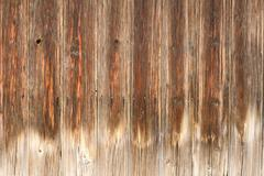 Stock Photo of interesting weathered wooden plank texture for your design