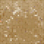 Vector background from multi-colored squares - stock illustration