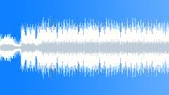 Ethnic Echoes Loop E - stock music