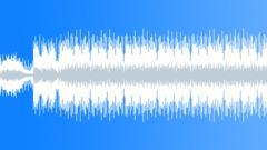 Ethnic Echoes Loop F - stock music