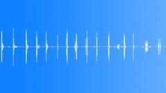 Chain Impact - Chain Metal Impact Multiple Sound Effect
