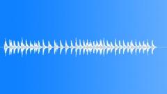 Chain Through Pulley Medium Speed 01 Sound Effect
