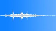 Heavy Chain Drop 01 Sound Effect