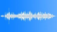 Metal Drag Metal Grind Short Sound Effect