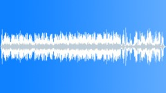 Metal Drag Metal Grind Long Sound Effect