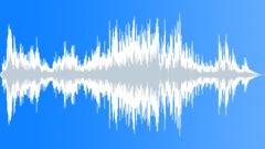 Metal Stress - Pulling, Scraping Metal, Single 03 - sound effect