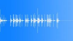 Electric Crackles Welder 01 Sound Effect