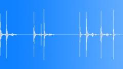 Electric Spark Burst 01 Sound Effect