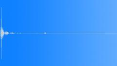 Electric Spark Single 01 Sound Effect