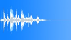 Electrical Arc Zap 02 - sound effect