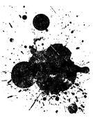 Stock Illustration of Grunge Splat