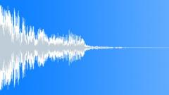 Digital Glitch Hit (Data, Bug, Chaotic) Sound Effect
