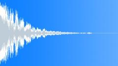 Extraterrestrial Element Hit (Disruption, Beeps, Collapse) Sound Effect