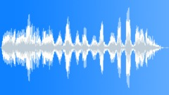 Gurgle 02, Man Gurgling, Medium Length Gurgle. Sound Effect