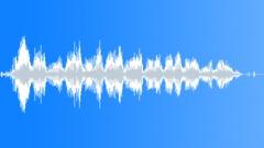 Gurgle 04, Comedy High Gurgle. Sound Effect