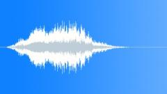 Dark Production Whoosh 04: Retina Recall, Fragments. Sound Effect