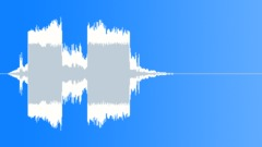 Stock Sound Effects of Scifi Audio Logo Ident 15,Quirky,Random Notes.