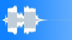 Scifi Audio Logo Ident 15,Quirky,Random Notes. Sound Effect