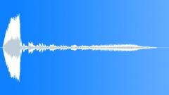 Scifi Audio Logo Ident 33,Harsh Appearance,Digital Afterglow. Sound Effect
