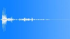 Thunder Medium Thunder Crack Long Tail Sound Effect