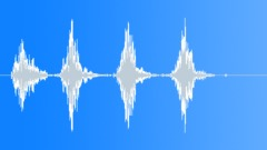 Big Dog Barking 3 Sound Effect