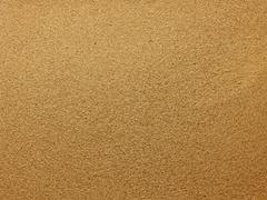 Seamless sand background Stock Photos