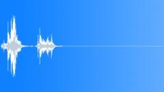 Rubber Stamp Or Stapler Fx 5 Sound Effect