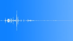 stau0034 Munching peanuts - sound effect