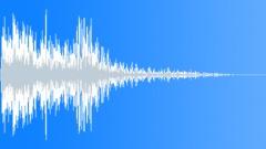 Space Weapon Laser Gun Lazer Hit 02 Sound Effect