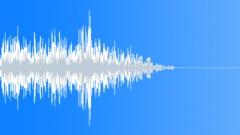 Space Weapon Laser Gun Lazer Hit 04 Sound Effect