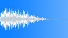 Space Weapon Laser Gun Lazer Hit 05 Sound Effect