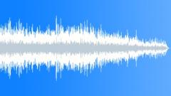 Hi Tech Production Element Burst Digital Sweeper - sound effect