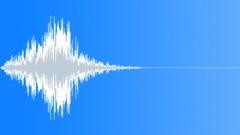 Hi Tech Production Element Reverse Hit Reverb - sound effect