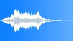 Hi Tech Production Element Signals Transmission Sound Effect