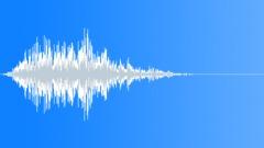 Hi Tech Production Element Whoosh Swirl Dark Fast Sound Effect