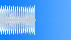 Telephone Cell Phone Ringtone 01 - sound effect