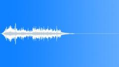 Stone Door Open 03 Reverb Echoey Sound Effect