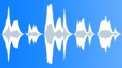 Power Tools Black & Decker Hammer Drill Multiple Bursts Short And Long Sound Effect
