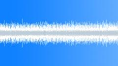 Motorcycle Honda VTX 1800 Engine Loop 03 - sound effect
