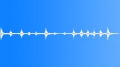 Water Waves Medium 01 - sound effect