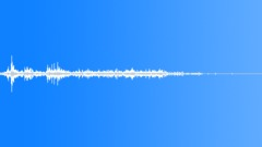 Distant Thunder Rumble No Rain 05 Sound Effect