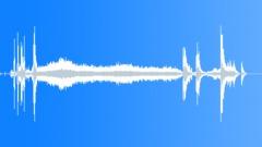 Grapple Gun Shoot Impact Grapple Hook - sound effect