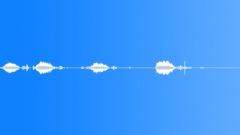Kitchen Spray Plastic Hand Pump Several Bursts 01 Sound Effect